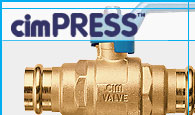 CimPRESS Press Valves